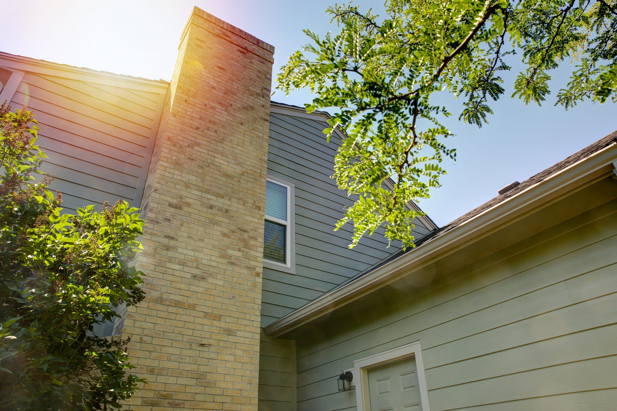 Get a Siding Quote