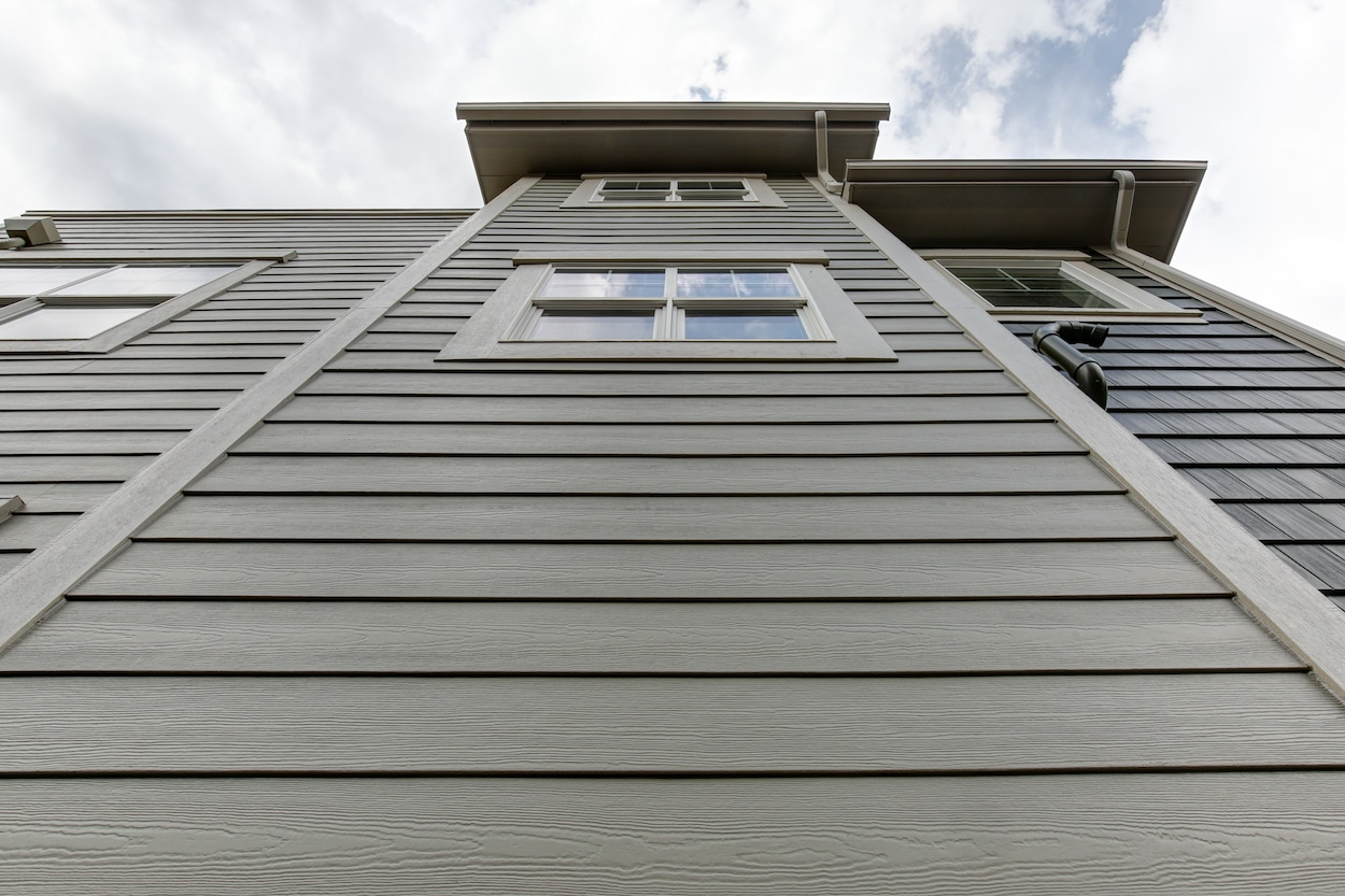 The James Hardie ROI for Your Home