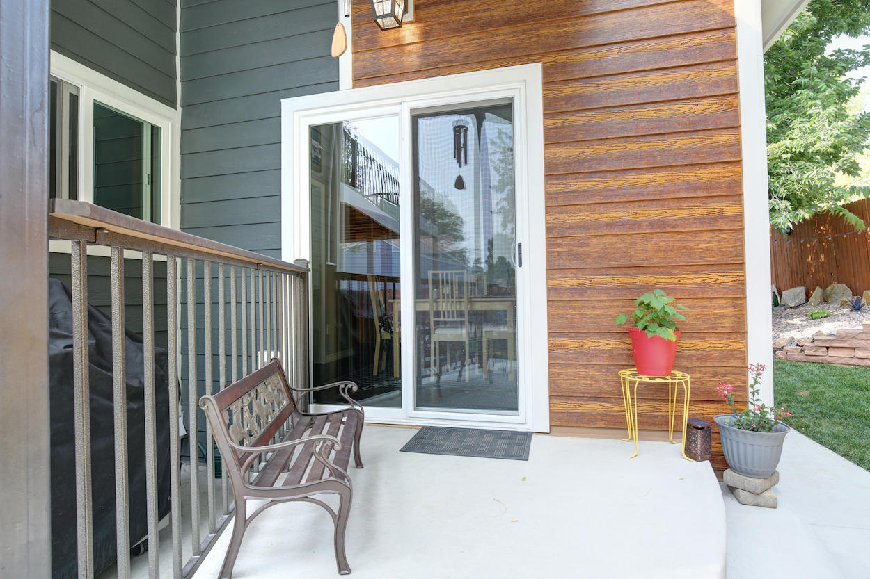 All About Woodtone RusticSeries™ Wood Panel Siding