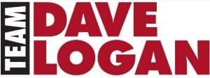 Team Dave Logan Logo